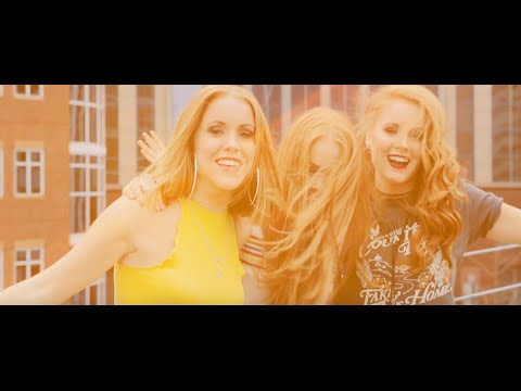 Taylor Red - Catch Me If You Can't (Official Music Video)
