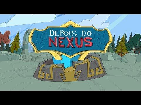 Depois do Nexus: 15/07/2019