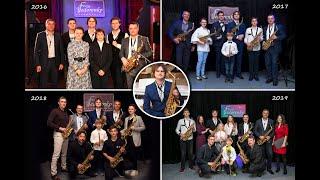 Уроки саксофона, школа на дому и в Skype Онлайн Киев ☎(095) 639-90-44 saxophone lessons