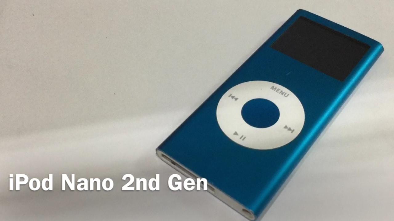 ipod nano 2nd generation - 480×360
