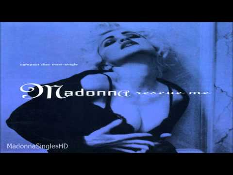 Madonna - Rescue Me (Single Edit)