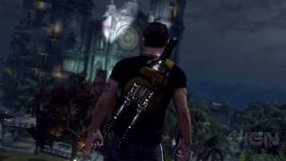 Infamous 2 Trailer - E3 2010 (First Footage) thumbnail