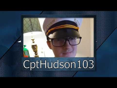 (EP. 1) For Streamers Podcast Ft  CptHudson103 and more