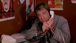 Крупный разговор (1980) фильм