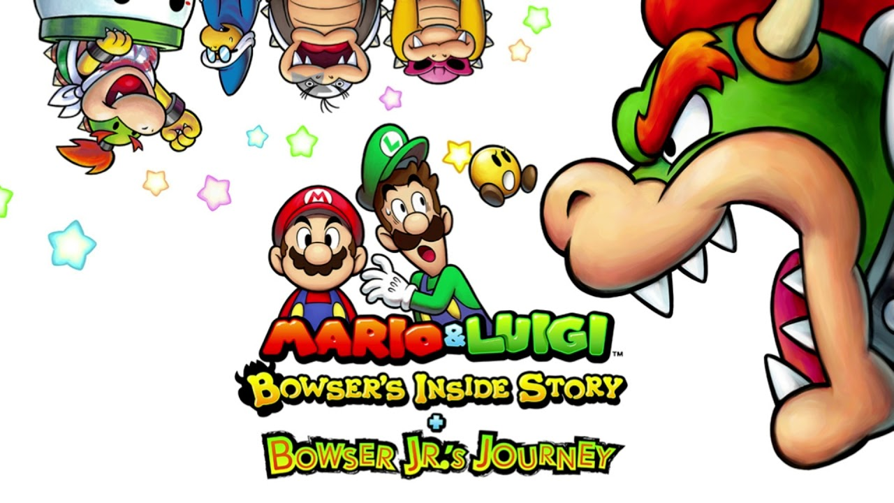 Boss Theme - Bowser Jr 's Journey OST