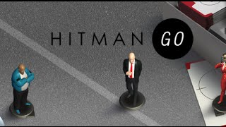 Hitman Go VR Review