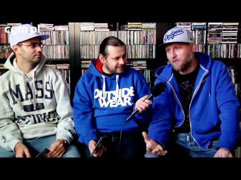 1 NA 1: Artur Rawicz Vs Numer Raz I DJ Abdool - Część 1