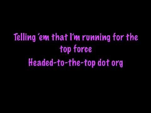 Nicki Minaj - Last Chance ft. Natasha Bedingfield with lyrics - Pink Friday