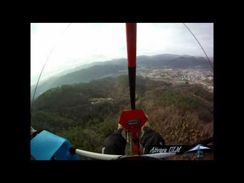 Deltaplano A Motore Acrobatico