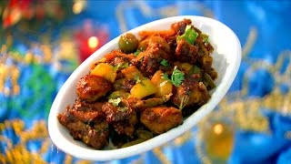Dhe Ruchi 15/03/17 EP- 99 - Chicken Manchurian Fry Recipes