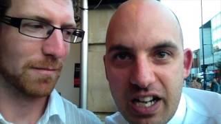 Boris Hackney's Finest Premiere Video