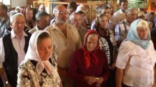 Свято-Успенский храм поселка Климово отметил свое престольное торжество