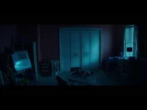 Фильм новинки ужасов 2015 «Полтергейст» _ Русский трейлер