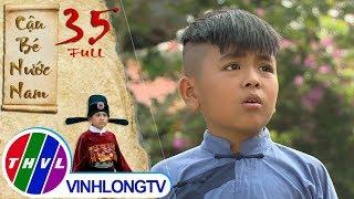 THVL | Cổ tích Việt Nam: Cậu bé nước Nam - Tập 36 FULL