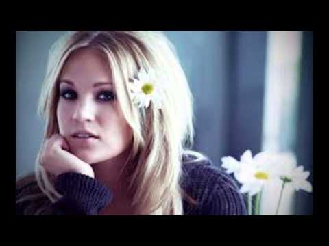 carrie underwood look at me Instrumental with lyrics