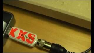 Besserer DVB-T Empfang für unter 2 Euro! Goobay DVB-T 06 Mag Passiv Antenne
