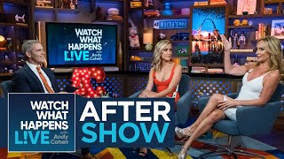 Baixar After Show: Sonja Morgan's Sex Tips | RHONY | WWHL