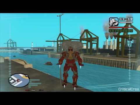 GTA San Andreas Top 10 Best Mods