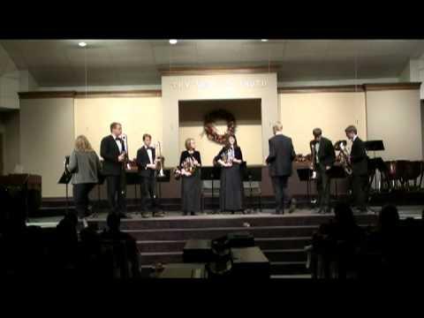 2011 Menomonee Falls Baptist Church Christmas Concert 6