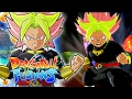 How To Get The Retro Hair Stylist Requirement in Dragon Ball Fusions! (How To Fuse Karoly Black)