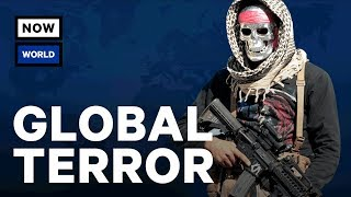 What Are The Most Terrorized Countries? | NowThis World