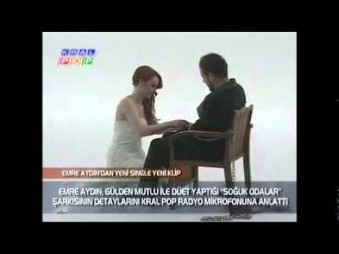 Emre Aydın - Soğuk Odalar ( Kral Pop TV )