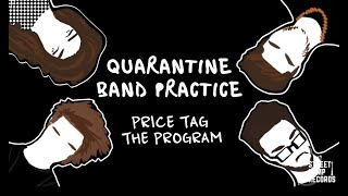 The Program - Price Tag (Cover)