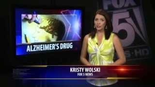 Fox5 - Alzheimer
