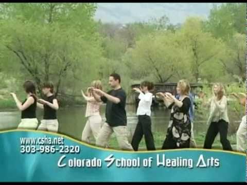 Colorado School of Healing Arts, Massage Therapy School in Lakewood Colorado