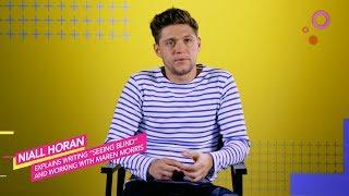 Niall Horan Explains 'Seeing Blind'