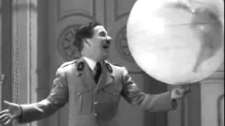 """отрывок из фильма """"Великий диктатор"""""""
