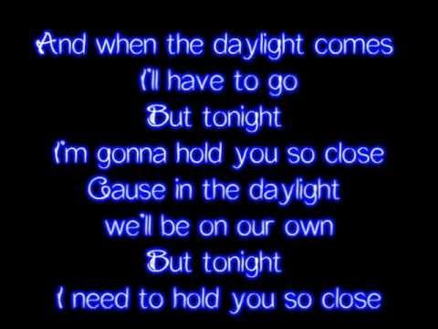 Maroon 5  Daylight Lyrics