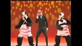 The Harry Hill Show #1 part 1 of 2