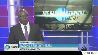 HACKING AND FRAUD THREATS