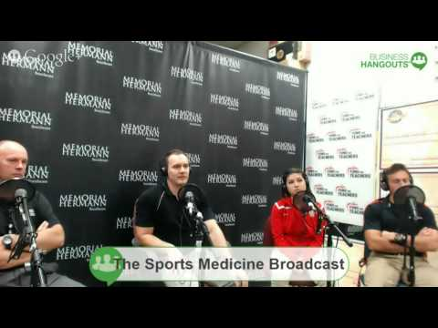 Advanced Physical Therapy with Ryan Collins - 119