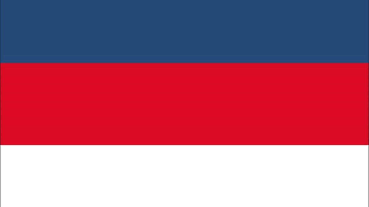 sorbische hymne
