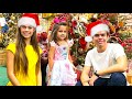 Nastya Artem and Mia a collection of stories about Christmas and New Year's toys