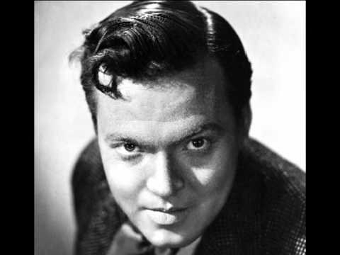 ORSON WELLES - I know what it is to be young.wmv