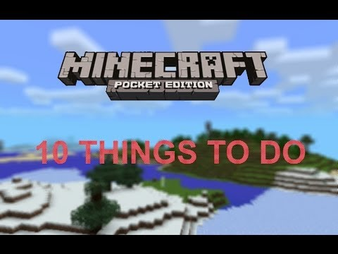 Things to do in Survival? - Survival Mode - Minecraft ...