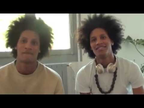Translation - 'Les Twins Criminalz' Interview by Street Voice