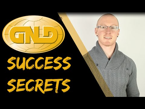 GNLD International Training – How To Sell GNLD Products Online & Maximize The GNLD Compensation Plan