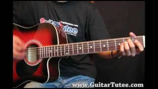 McFly - Too Close For Comfort, by www.GuitarTutee.com