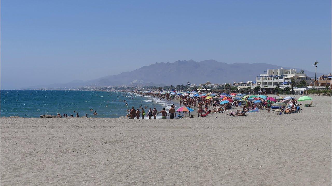 Vera Playa Club Hotel Costa De Almería