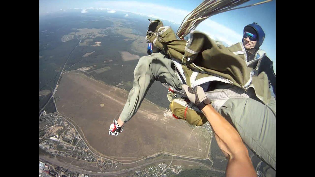 отзывов: прыжок с парашютом 1 Кредит: оплата через