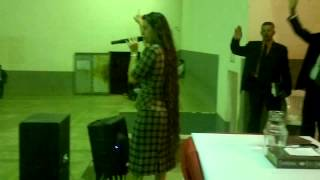 MIRIAN ARAUJO - Assembleia de Deus Monte Videl em Panorama - Rio Bananal ES