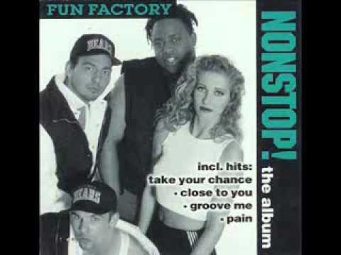 Fun Factory   Hey Little Girl