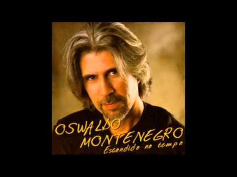 Oswaldo Montenegro - Escondido no Tempo - CD Completo