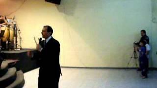 1°Convencion Presencia Poder Vision con Cesar Pitzzu (2)