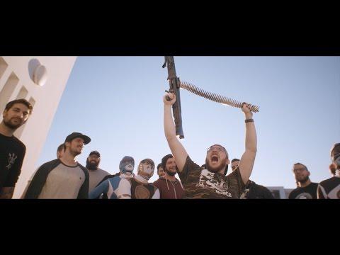 ALEA JACTA EST - TELL THEM (Official music video)