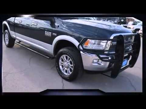2014 ram 2500 laramie in odessa tx 79761 youtube. Cars Review. Best American Auto & Cars Review